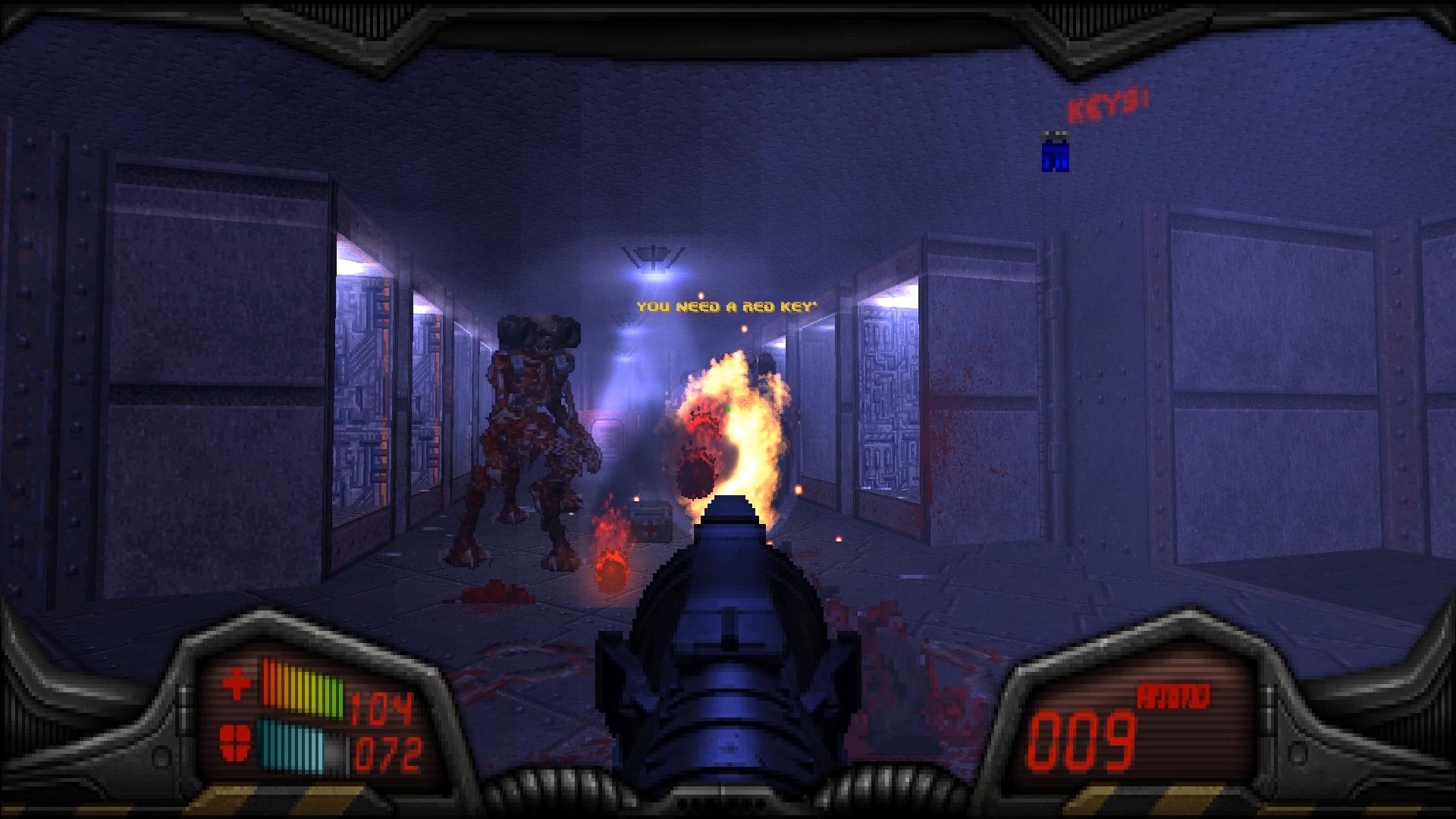 Doom 64 pc